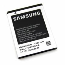 Аккумулятор для Samsung B5510, S3332, S5300, S5301, S5302, S5303, S5360, S5363, S5380 (EB454357VU)