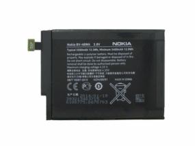 Аккумулятор для Nokia Lumia 1320 (BV-4BWA)