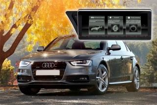 Головное устройство для Audi A4 (кузов B8) и A5 (кузов 8T) RedPower 51044 IPS