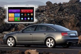 Головное устройство для Audi A6 (2004-2008) и Audi Q7 (2006-2009) RedPower 31051