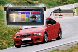 Магнитола для BMW 3 кузов E46 RedPower 31081 IPS DSP