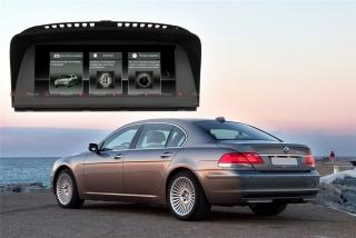 Головное устройство для BMW 7-й серии (кузов E65/E66 2004-2008) RedPower 31088 IPS