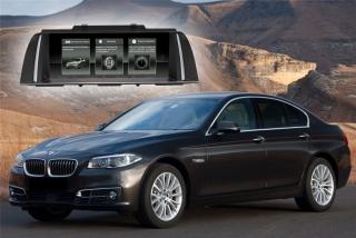 Головное устройство для BMW 5 серии кузов F10 и F11 (2011-2012) RedPower 51085 IPS