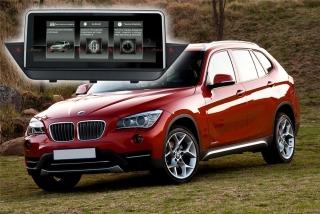 Головное устройство для BMW X1 (2009-2015) RedPower 51099 IPS