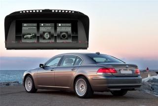 Головное устройство для BMW 7 серии E65, E66 (2004-2008) RedPower 51088 IPS