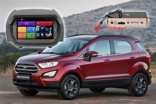 Магнитола для Ford Ecosport RedPower 51250 IPS DSP ANDROID 8+