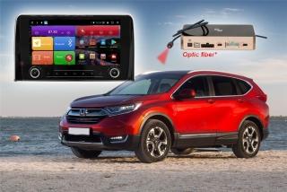 Автомагнитола для Honda CRV 2017+ RedPower K 51160 R IPS DSP ANDROID 8+