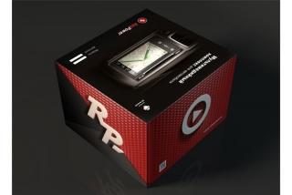 Автомагнитола для KIA Mohave RedPower K 51222 R IPS DSP ANDROID 8+