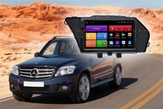 Головное устройство для Mercedes Benz GLK (2008-2012) RedPower 51468