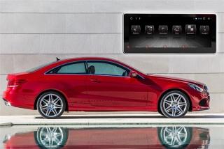 Головное устройство для Mercedes E-class W212, C207 RedPower 51613 IPS