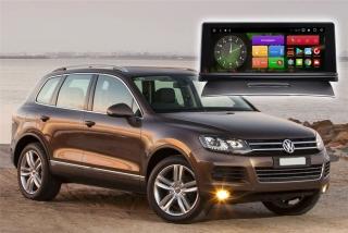 Головное устройство для Volkswagen Touareg 2 RedPower 51143 IPS