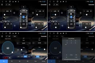 Автомагнитола для Volkswagen Passat CC, B6, B7 RedPower K 51400 R IPS DSP ANDROID 8+