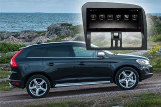 Головное устройство для Volvo XC60 (2008-2012) и (2014-2018) RedPower 51191 IPS