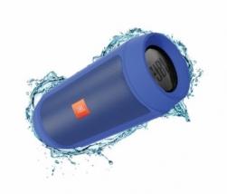 Беспроводная колонка JBL Charge 2+ (replica) синяя