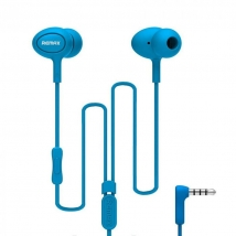 Наушники REMAX RM-515 синие