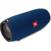 Портативная колонка JBL Xtreme XL (replica) синяя